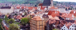 Чехия – сказочная осенняя  страна