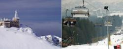 Польские горнолыжные курорты
