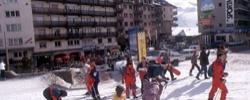 Население Андорры