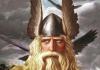 Мифы Скандинавии