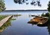 Отдых на Рубском озере