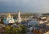 Ростов, экскурсионные туры