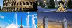 Комбинированные экскурсионные туры