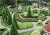 Сад Нонг Нуч - великолепный тропический парк в Паттайе