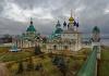Основные достопримечательности городов России
