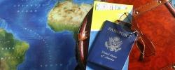 В чем разница между путешествием и туризмом?