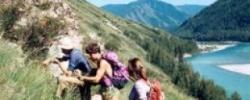Особенности внутреннего туризма России