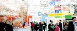 Что дает посещение выставки по туризму?